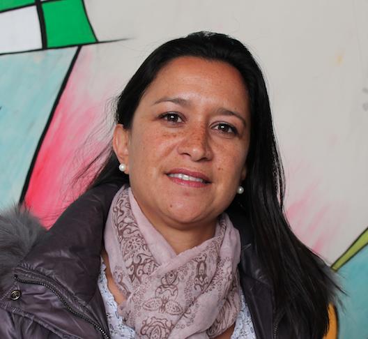 Mabel Santana