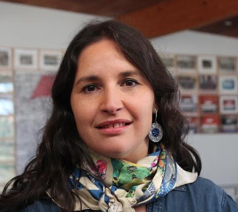 Magdalena Rojas